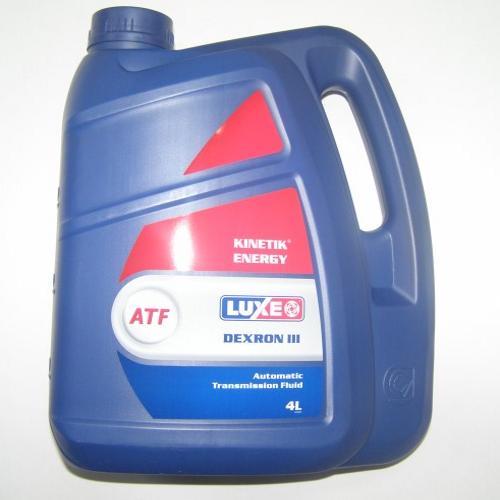 ATF Dexron III 4л