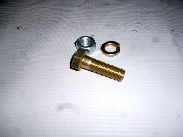 Болт карданный Камаз М12х40х1,25 в сборе