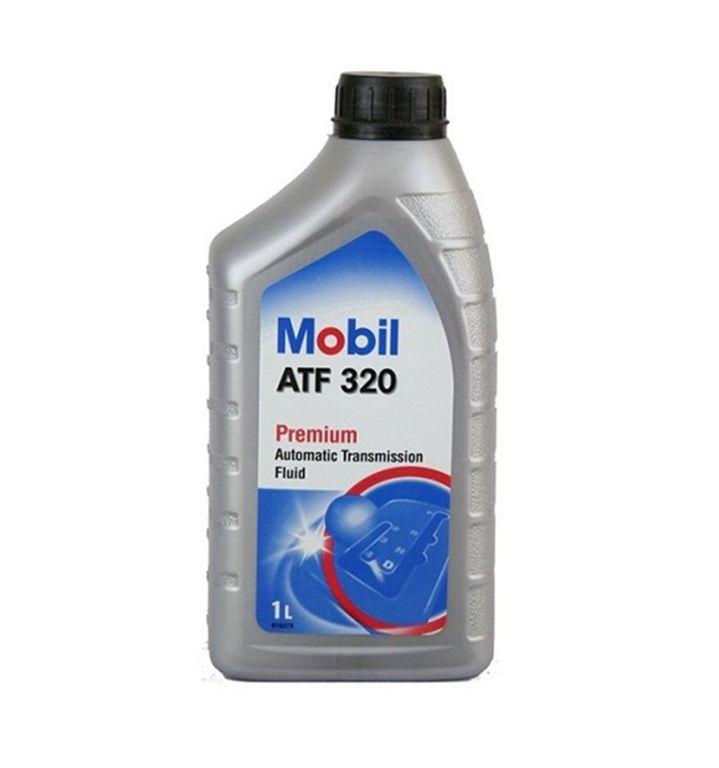 MOBIL ATF320 Dextron-3 1л