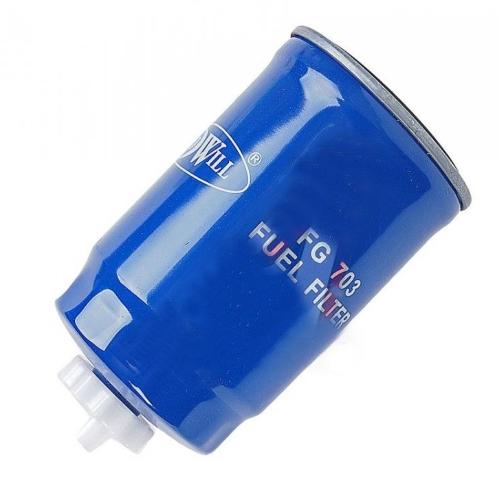 Фильтр топливный Д-245 FG703