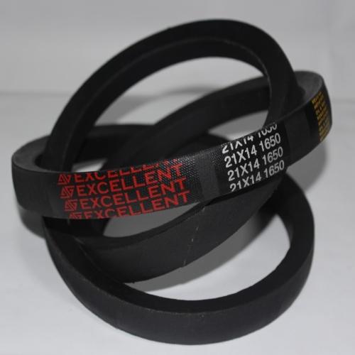 Ремень 1650х21х14 вентилятора, генератора ЗИЛ-130Е,ЗИЛ-131,УРАЛ-375