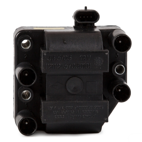 Катушка зажигания модуль ВАЗ 2110-2115 Калина 16 клап. 42.3705