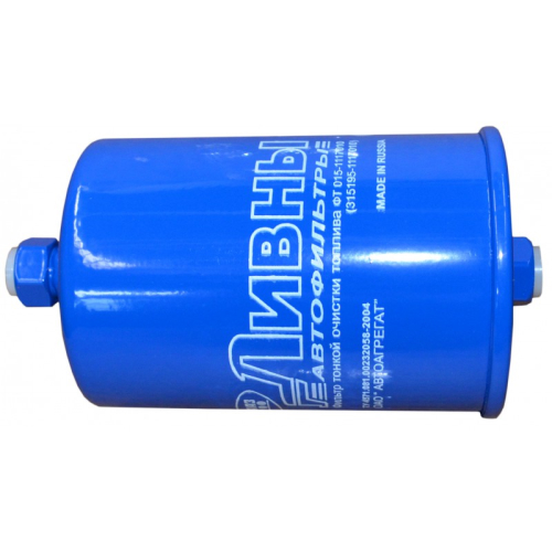 Фильтр топливный УАЗ инж.(резьба) 015.1117010
