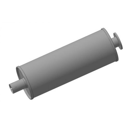 Глушитель УАЗ 3151-1201010