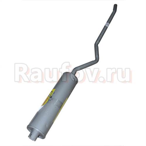 Глушитель УАЗ 469 3151-1200012-06