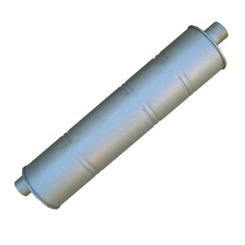 Глушитель ЗИЛ-5301 Бычок  495850-1201010-01