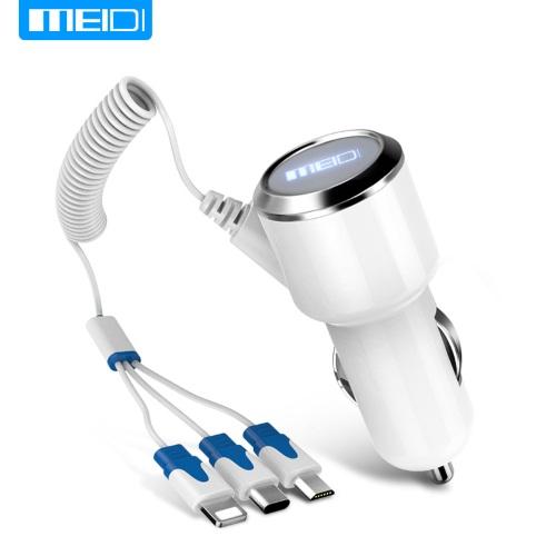 Зарядное устройство для телефона с подсветкой
