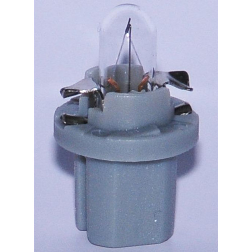 Лампа 24V  1,2W с патроном