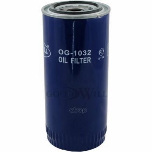 Фильтр масляный ЯМЗ-650 резьба 24х1,5