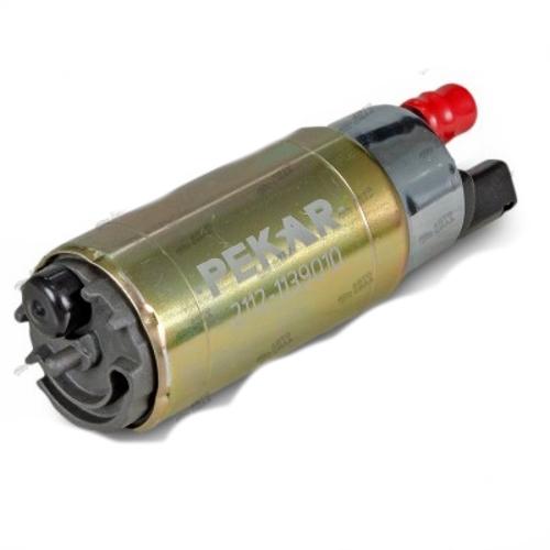 Бензонасос ВАЗ электрический (с фильтром-сеткой)  2112-1139014