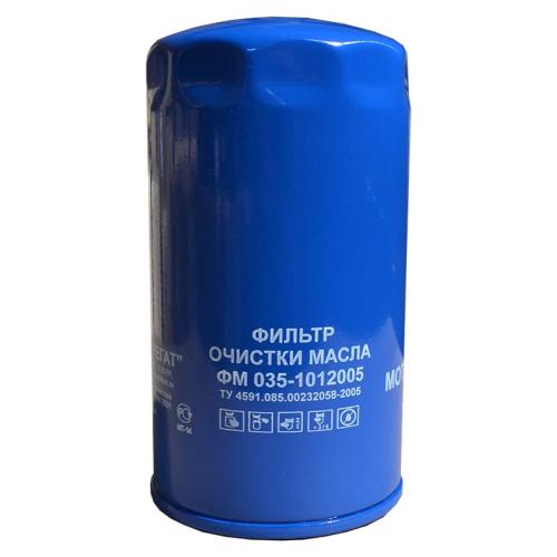 Фильтр масляный Маз-4370, Паз-4234 дв.260,265, МТЗ-1221