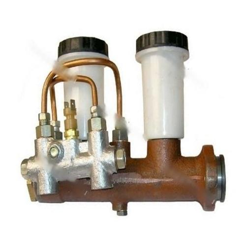 Цилиндр тормозной главный УАЗ 2 бачка с сигнализатором 3151-3505009