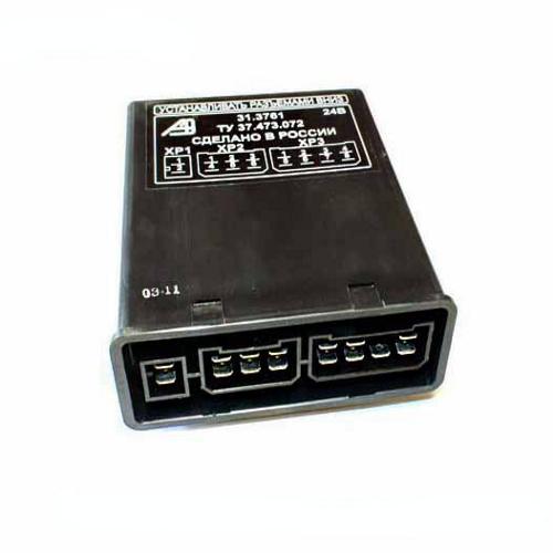 Блок управления жидкостным подогревателем  24V 31.3761