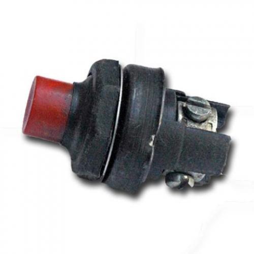 Кнопка выключения массы КАМАЗ,МАЗ 11.3704-01
