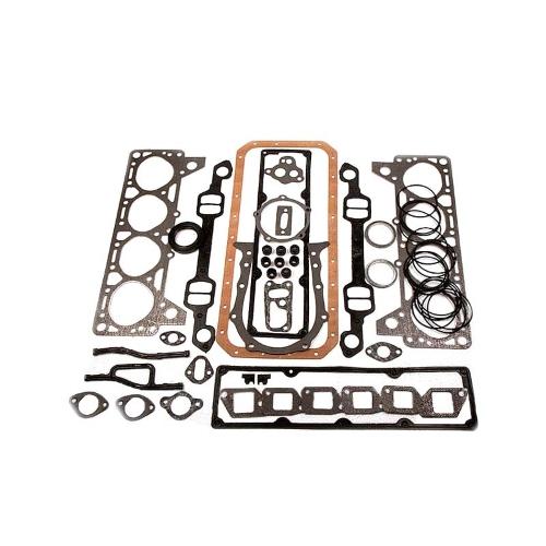 Прокладки двигателя ЗИЛ-130 полный