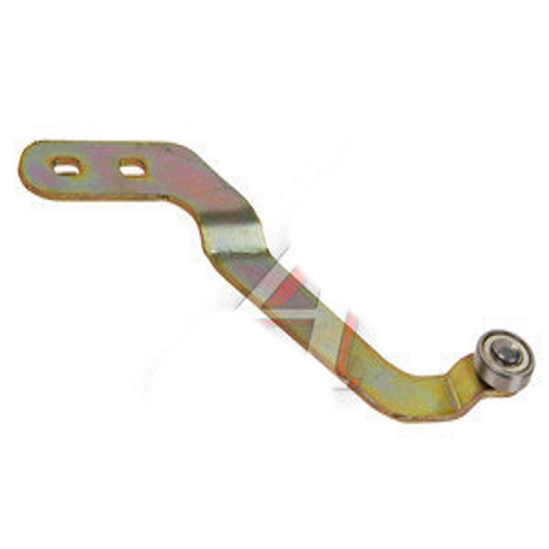 Рычаг механизма сдвижной двери ГАЗ-2705 в сборе 2705-6426250