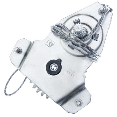 Стеклоподъёмник ВАЗ 2101-6104020