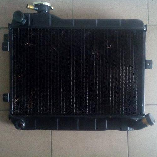 Радиатор охлаждения ВАЗ 2103 медный 2103-1301012