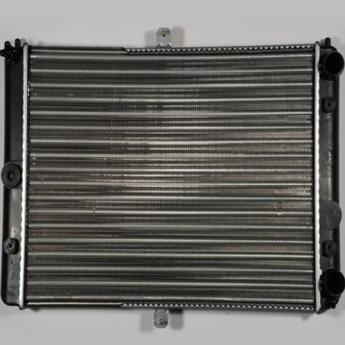 Радиатор охлаждения ВАЗ 2108   2108-1301012 аллюминий