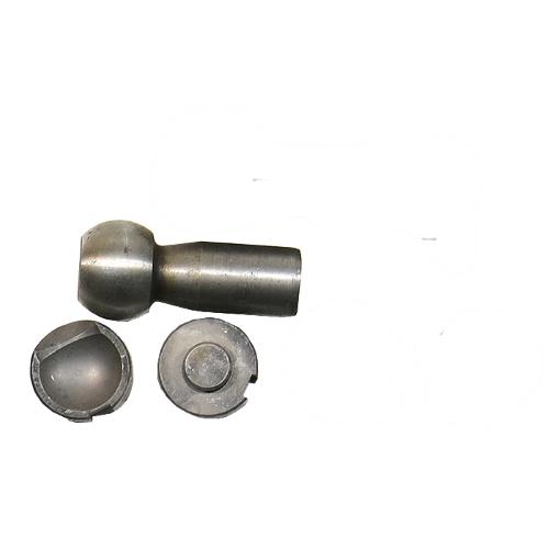 Палец рулевой ЗИЛ-130 продольной с сухарями 130-3003032/22