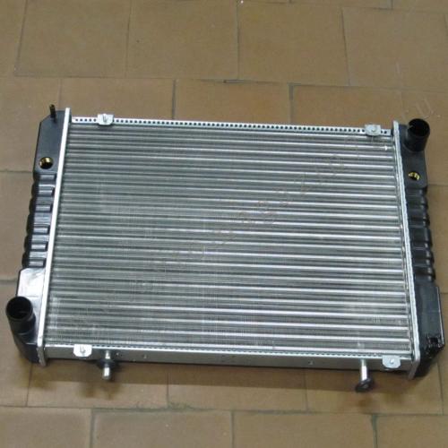 Радиатор охлаждения ГАЗ-3302 н/о аллюм 3302-1301010