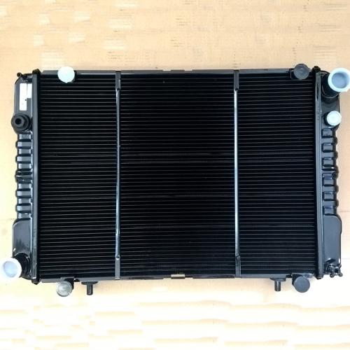 Радиатор охлаждения ГАЗ-3302 н/о медный 3302-1301010