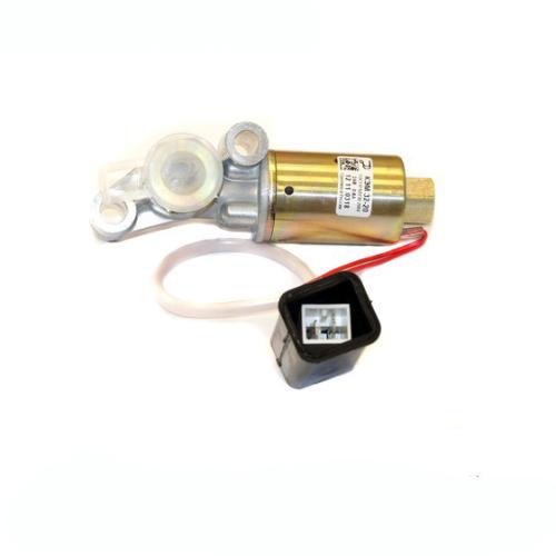 Клапан электромагнитный КЭМ 32-20