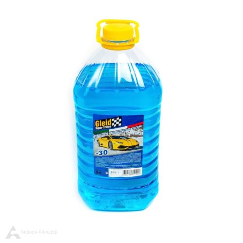 Жидкость незамер.5л.