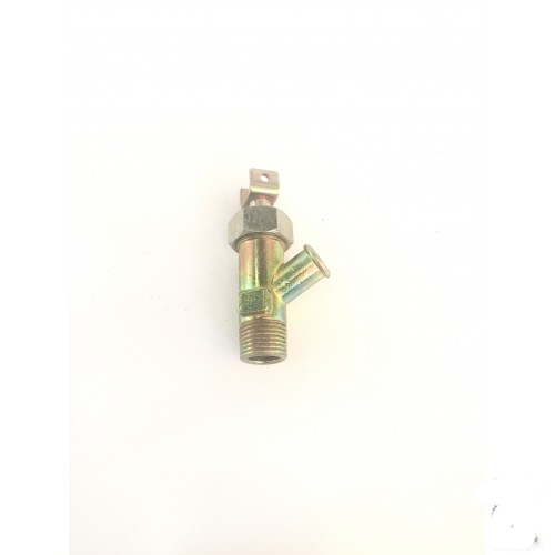 Кран блока сливной ЗИЛ 130-1305010