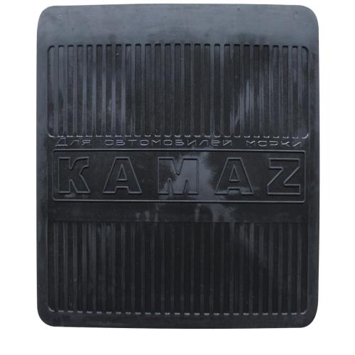 Брызговик КАМАЗ передний 450*465 5320-8403185