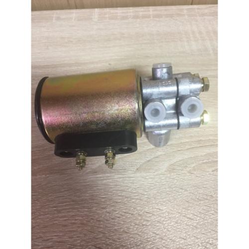Клапан электромагнитный РС330 24В 5320-3721500