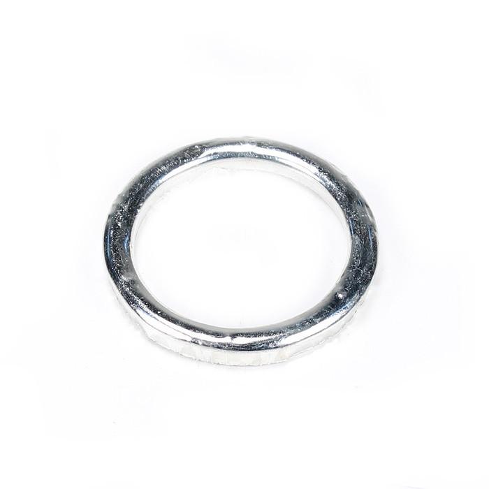 Кольцо приемной трубы толстое ГАЗ