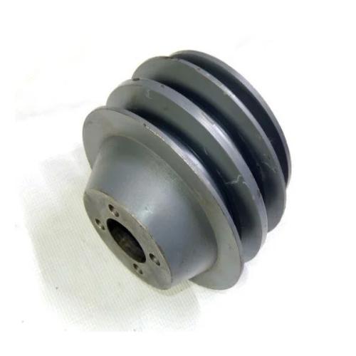 Шкив водяного насоса (помпы) ЗИЛ -130  130-1308025-Б3