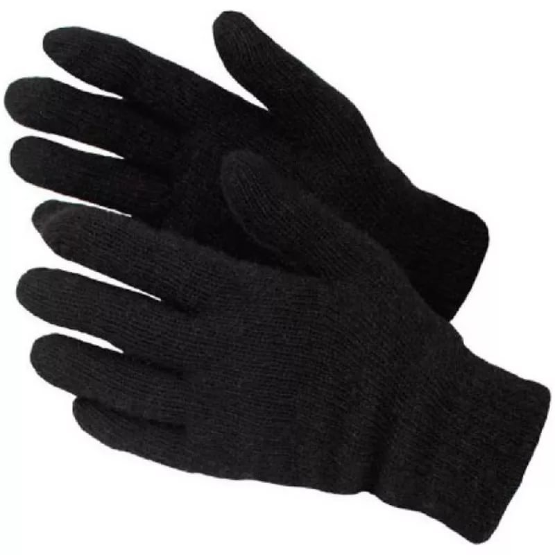 Перчатки рабочие зимние