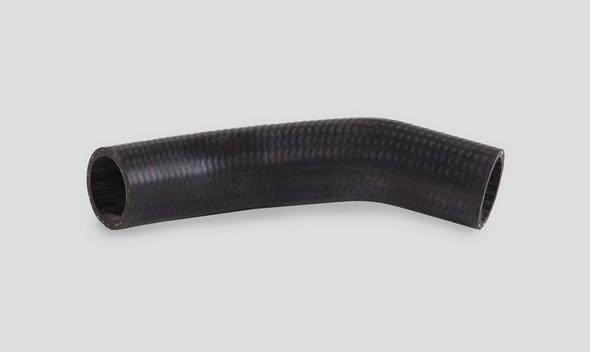 Патрубок радиатора УАЗ-Хантер дв.4213 верхний