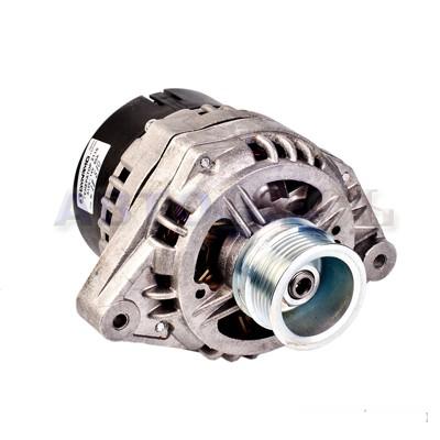 Генератор ВАЗ 2108-10 инжектор 9402.3701