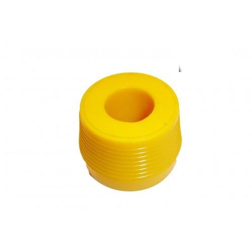 Втулка амортизатора ЗИЛ 111-2915486 полиуретан