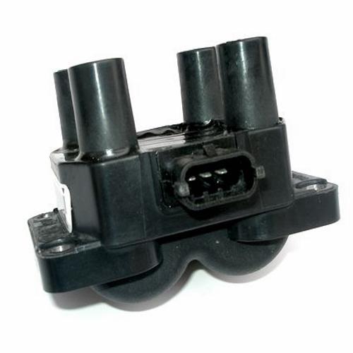 Катушка зажигания модуль ВАЗ 2110-2115 Калина 8 клап. 2111-3705010 57.3705
