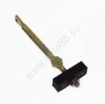 Ограничитель двери УАЗ-3741 в сборе 452-6106082