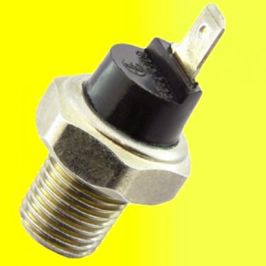 Датчик давления аварийного масла ММ111Д 6012.3829 штеккер М14 конус