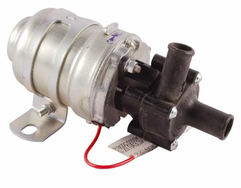Мотор Насос отопителя салона d=16мм 12V Газель  32.3780000