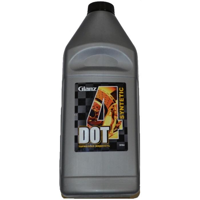 Жидкость тормозная 910гр.